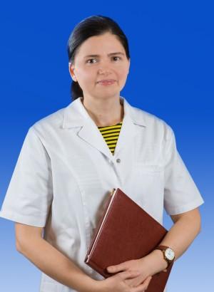 Dr. Danilea Munteanu