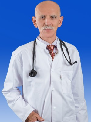 Dr. Moscaliuc Ioan