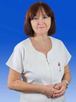 Asistenta medicala Moscaliuc Carmen